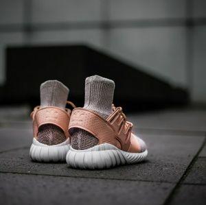 66a064cc53a18 adidas Shoes - Adidas Men Originals Tubular Doom PK Primeknit